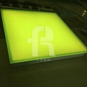 led地砖灯的安装工艺有哪些