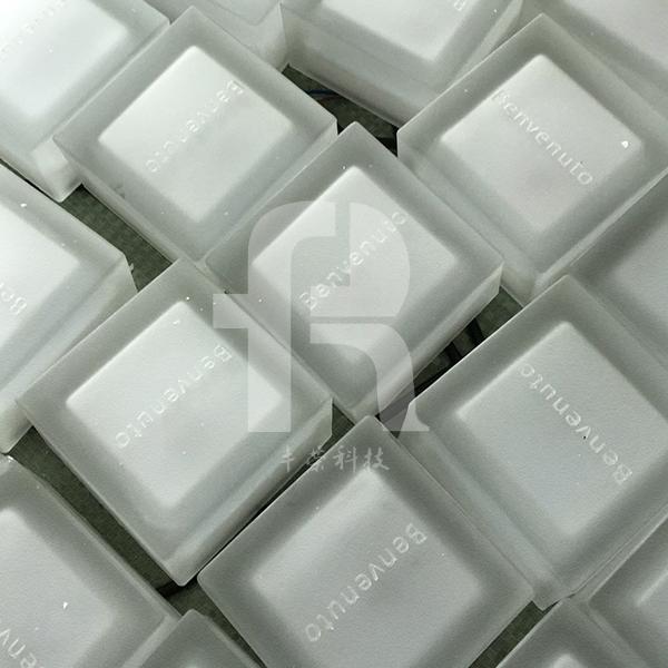 地面点缀灯具感应地砖灯具备怎样的特性