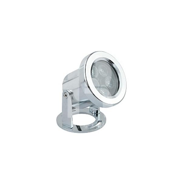水底灯一般装在公园或者喷泉水池里