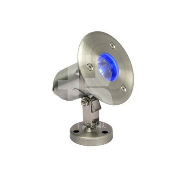 led水底灯满足喷泉灯光设计要求