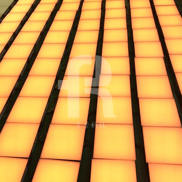 江苏方形地砖灯