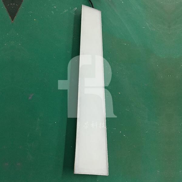 长方形常规地砖灯