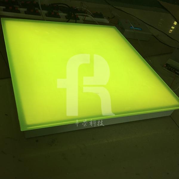 led地砖灯工程